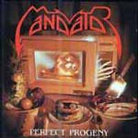 [Mandator Perfect Progeny Album Cover]