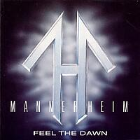 [Mannerheim Feel the Dawn Album Cover]