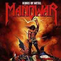 [Manowar Kings of Metal Album Cover]