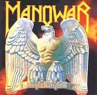 [Manowar Battle Hymns Album Cover]
