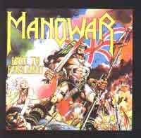 [Manowar Hail to England Album Cover]