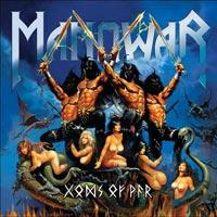 [Manowar Gods Of War Album Cover]