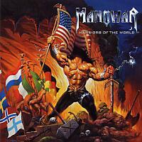 [Manowar Warriors Of The World Album Cover]