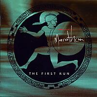 [Marathon The First Run Album Cover]