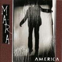 [Mara America Album Cover]