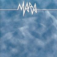 [Mara Mara Album Cover]
