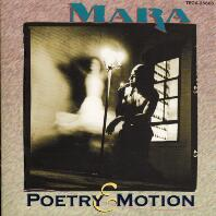 [Mara Poetry and Motion Album Cover]