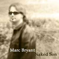 [Marc Bryant Naked Son Album Cover]