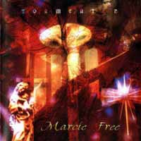 Marcie Free Tormented Album Cover