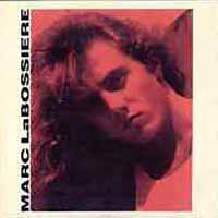 [Marc Labossiere Marc LaBossiere Album Cover]