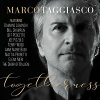 [Marco Taggiasco Togetherness Album Cover]