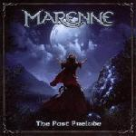 [Marenne The Past Prelude Album Cover]