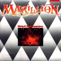 Marillion Real To Reel/ Brief Encounter Album Cover