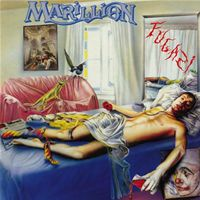 [Marillion Fugazi Album Cover]