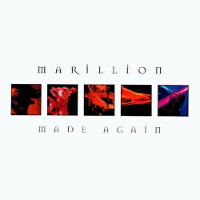 [Marillion Made Again Album Cover]