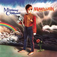 [Marillion Misplaced Childhood Album Cover]
