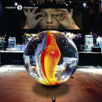 [Marillion Marbles Live Album Cover]