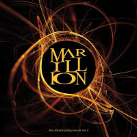 [Marillion The Official Bootleg Box Set Vol 2.  Album Cover]