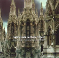 [Marillion Piston Broke Album Cover]