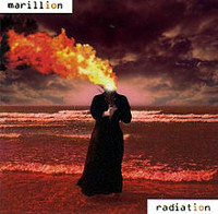 [Marillion Radiation/Radiation 2013 Album Cover]