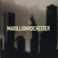 [Marillion Marillionrochester Album Cover]