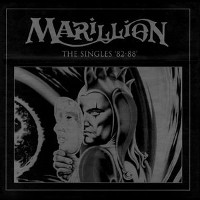 [Marillion The Singles Box Vol 1. 82-88 Album Cover]
