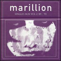 [Marillion The Singles Box Vol 2. 89-95 Album Cover]