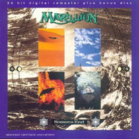 [Marillion Seasons End Album Cover]