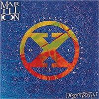 [Marillion The Singles Collection: Six Of One, Half-Dozen Of The Other  Album Cover]