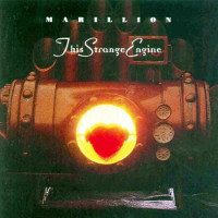 [Marillion This Strange Engine Album Cover]