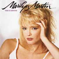 [Marilyn Martin This Is Serious Album Cover]