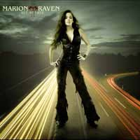 [Marion Raven Set Me Free Album Cover]