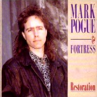 [Mark Pogue and Fortress CD COVER]