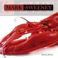 [Mark Sweeney Slow Food Album Cover]