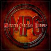 [MPG Martie Peters Group Album Cover]