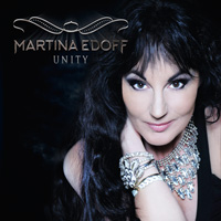 [Martina Edoff Unity Album Cover]