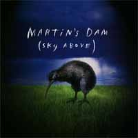 Martin's Dam Sky Above Album Cover