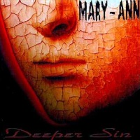 [Mary-Ann Deeper Sin Album Cover]
