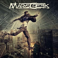 [Maryscreek Infinity Album Cover]
