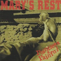 [Mary's Rest Pointless and Painful Album Cover]