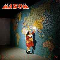 [Mason Big Illusion Album Cover]