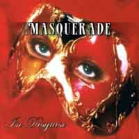 [Masquerade In Disguise Album Cover]