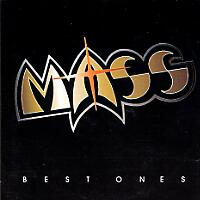 [Mass Best Ones Album Cover]