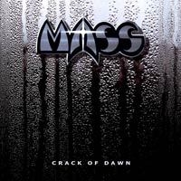 [Mass Crack of Dawn Album Cover]