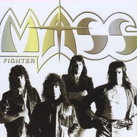 [Mass Fighter Album Cover]