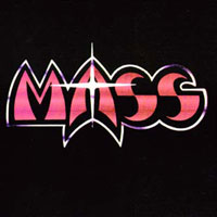 [Mass Mass  Album Cover]