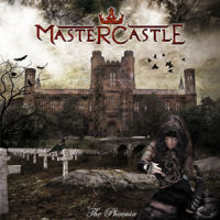 [Mastercastle The Phoenix Album Cover]