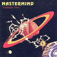 [Mastermind Volume One Album Cover]