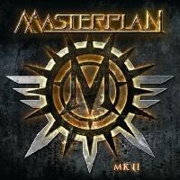 [Masterplan MK II Album Cover]