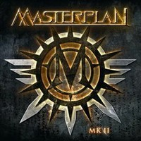 [Masterplan MK II Album Cover]